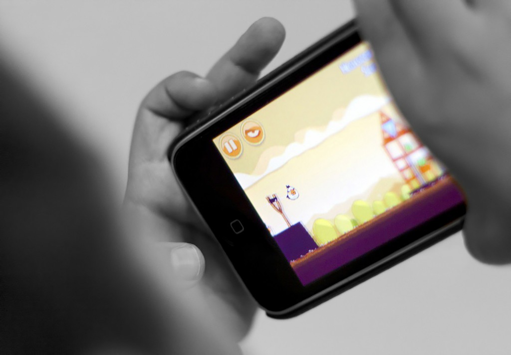 Keep Playing The Game: The Gamification of Everyday Life